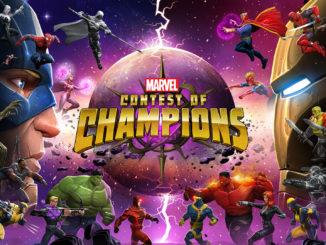 Marvel Contest of Champions MOD APK 21.0.0