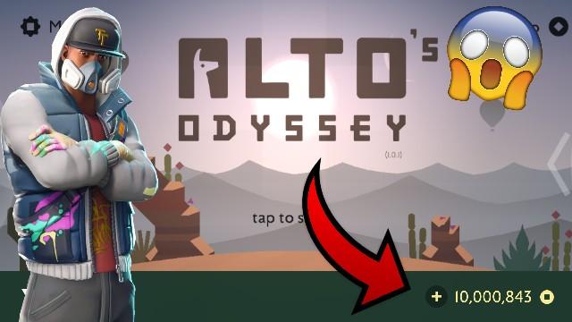 Alto's Odyssey MOD APK (Unlimited Money)