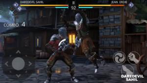 Shadow Fight 3 MOD APK 1.13.1 (Freeze Enemies)