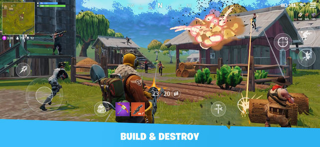 Download Fortnite APK For Android 2018 (Unreleased)
