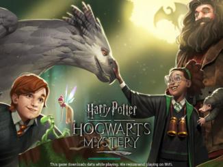 Harry Potter Hogwarts Mystery MOD APK 1.11.0