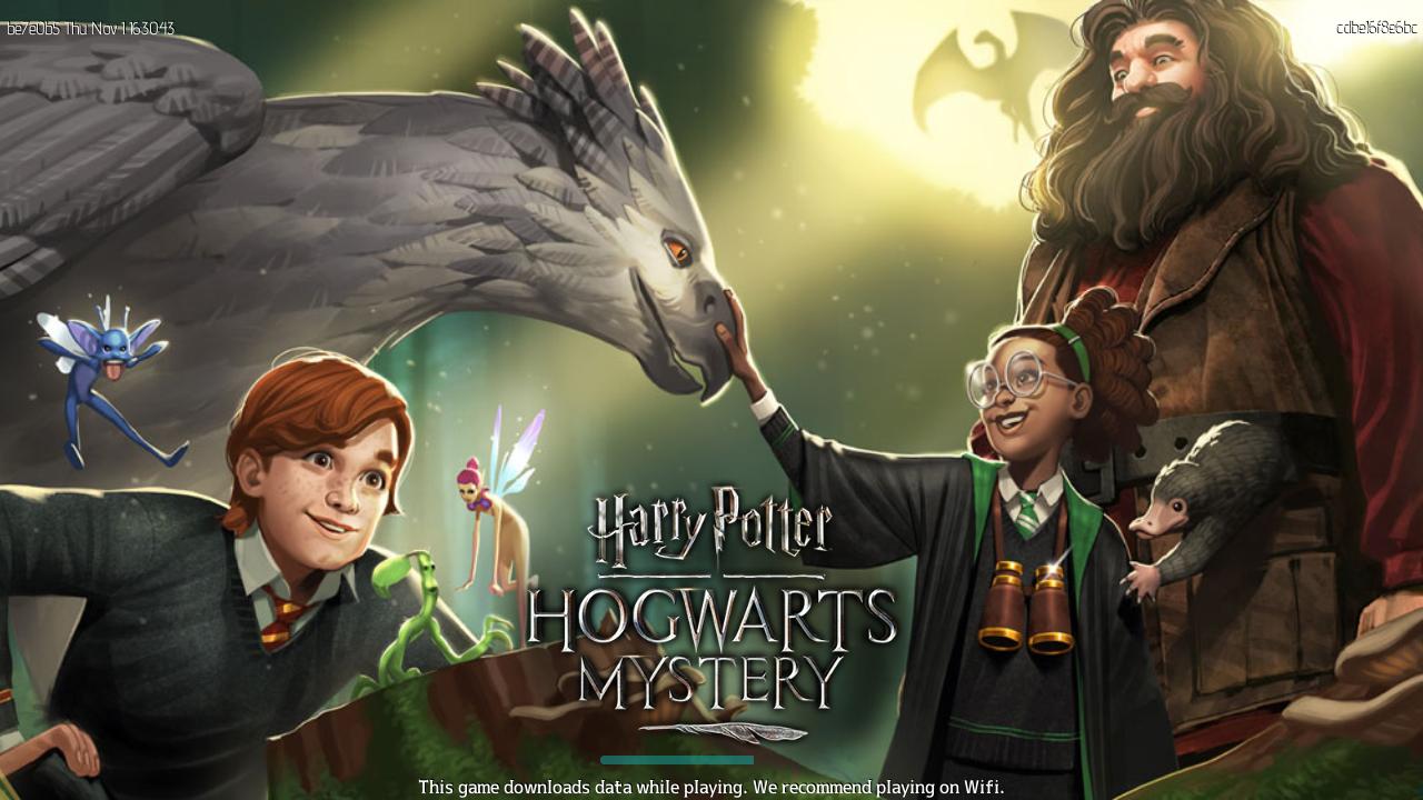 Harry Potter Hogwarts Mystery MOD APK 1.11.1