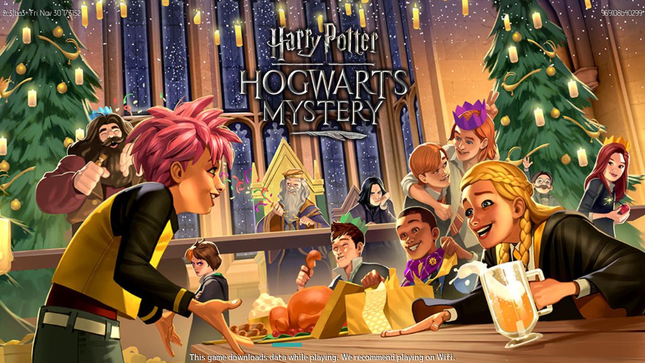 free download harry potter hogwarts mystery mod apk