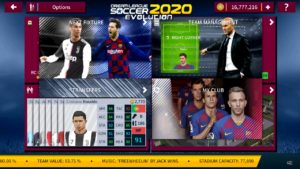 Dream League Soccer Evolution 2020 – Daredevil Sahil