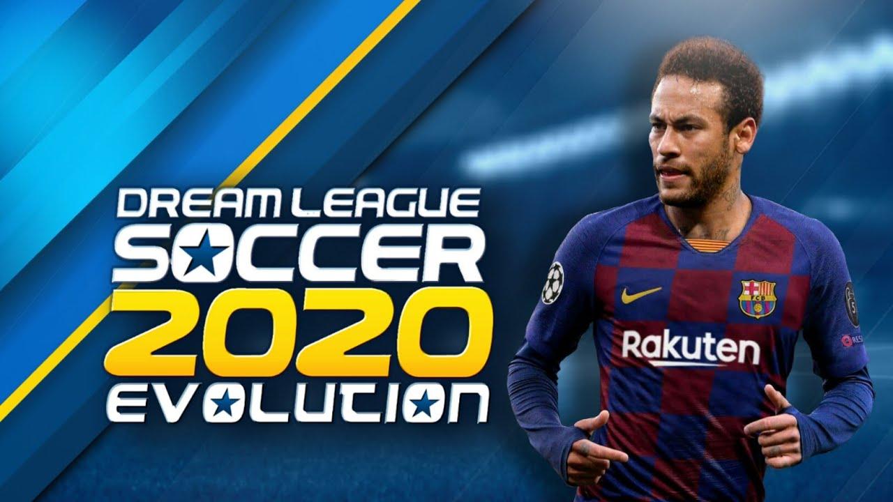 Dream League Soccer Evolution 2020