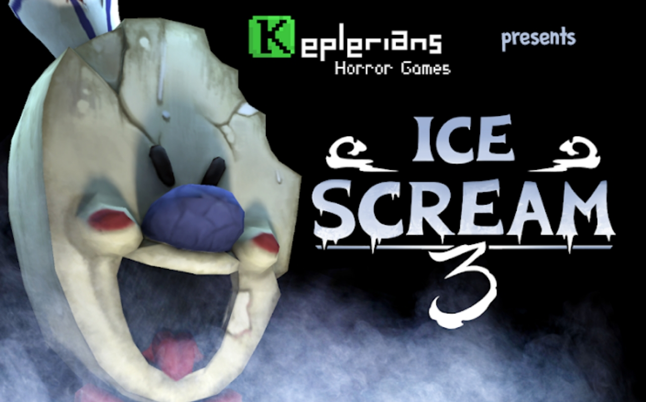 Ice Scream 3 MOD APK