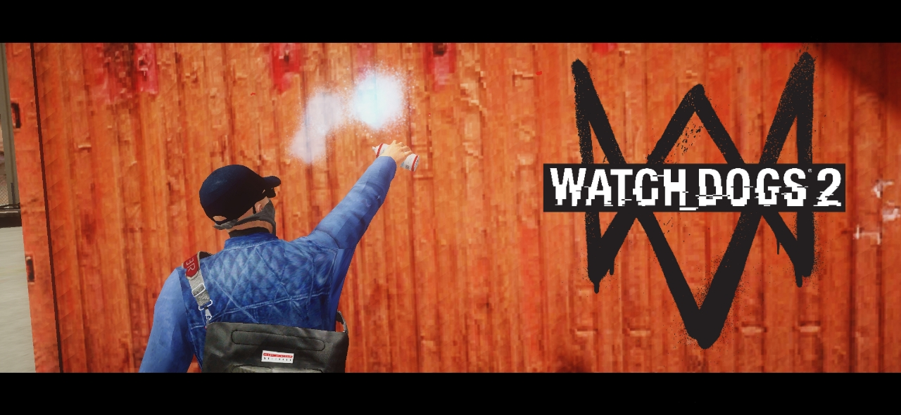 Watch Dogs 2 (DedSec) For Android