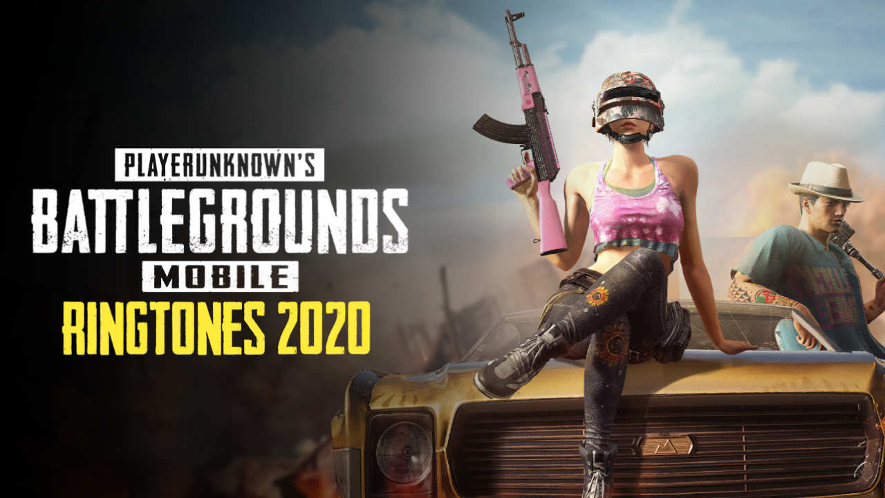 Top 5 Best Pubg Mobile Ringtones 2020