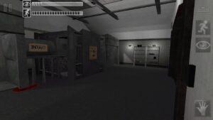 SCP - Containment Breach MOD APK