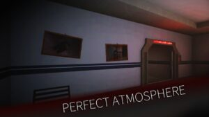 Imposter The Horror 3D MOD APK
