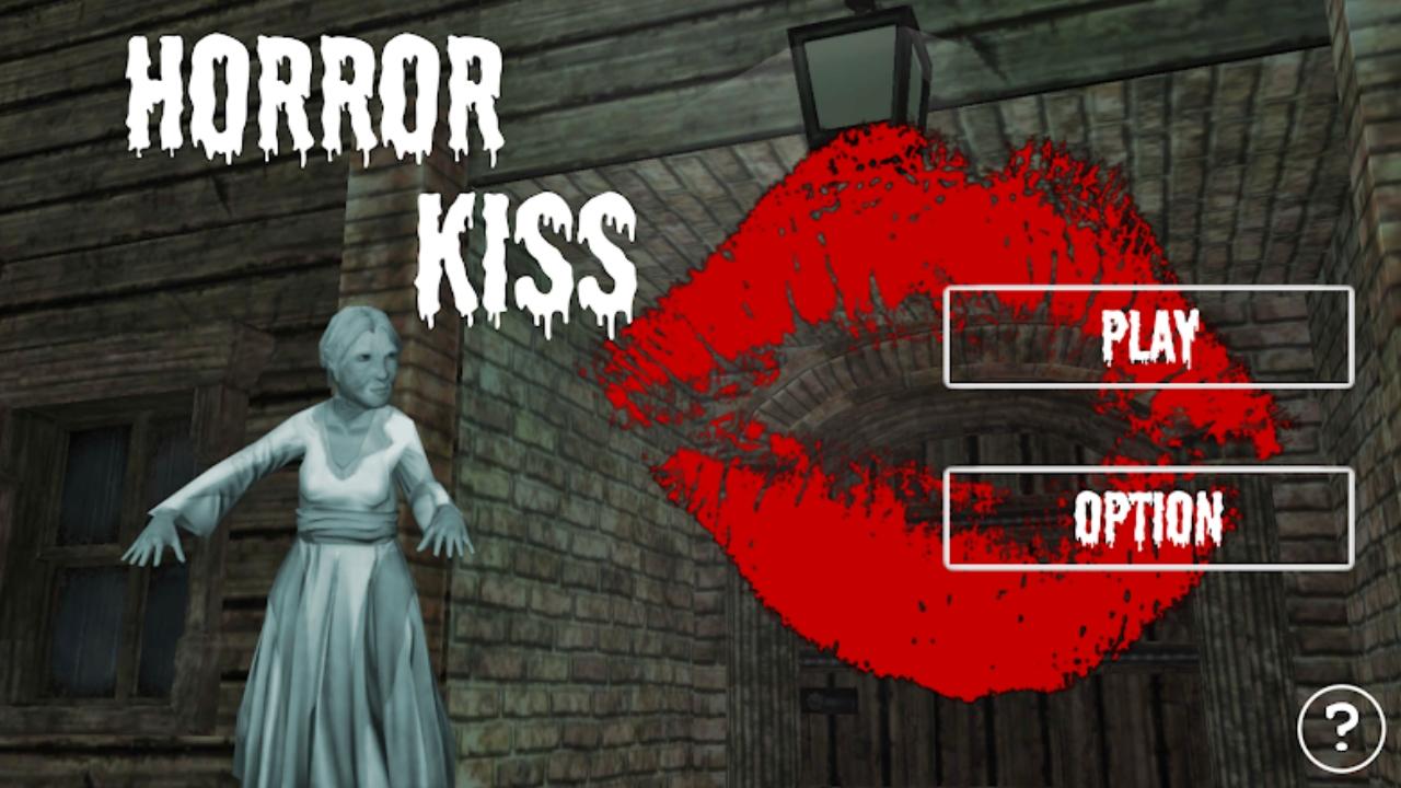 Horror Kiss MOD APK